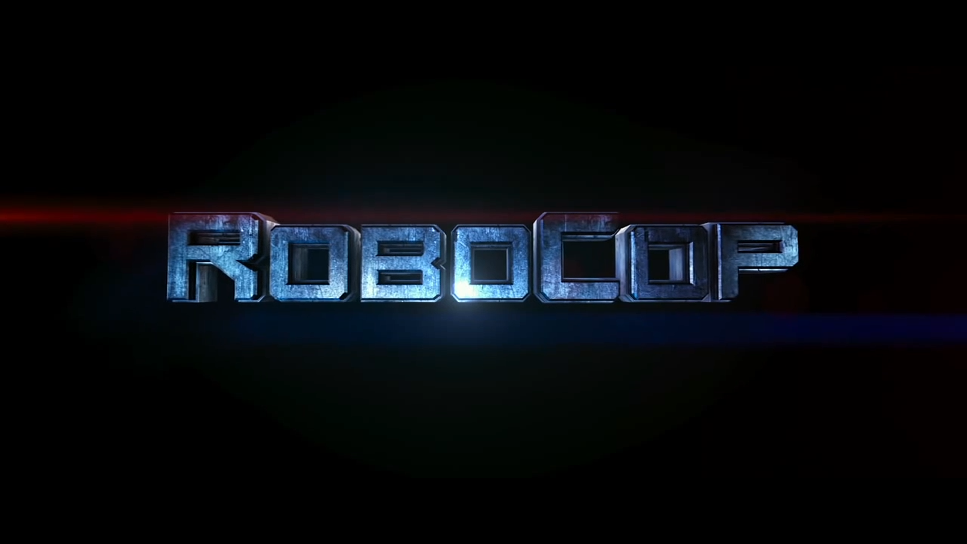 Robocop Sci Fi Movie Logo F Wallpaper 1920x1080 169800