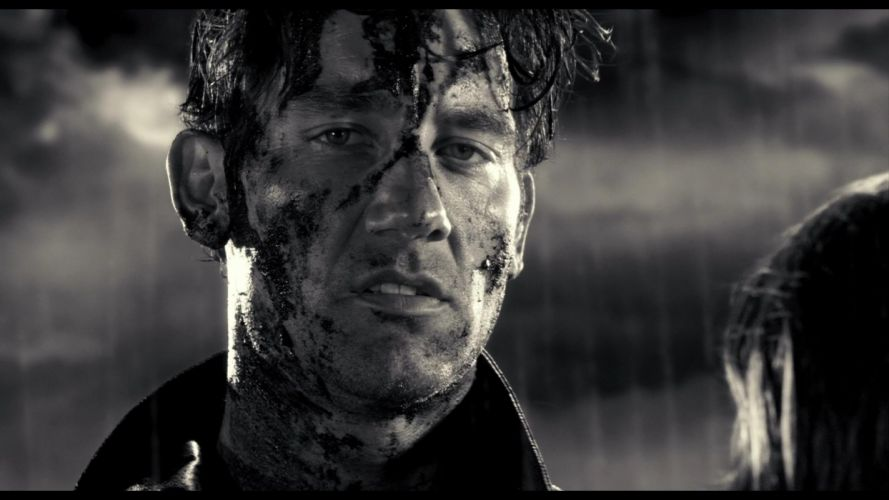 Sin City A Dame to Kill For movie t wallpaper