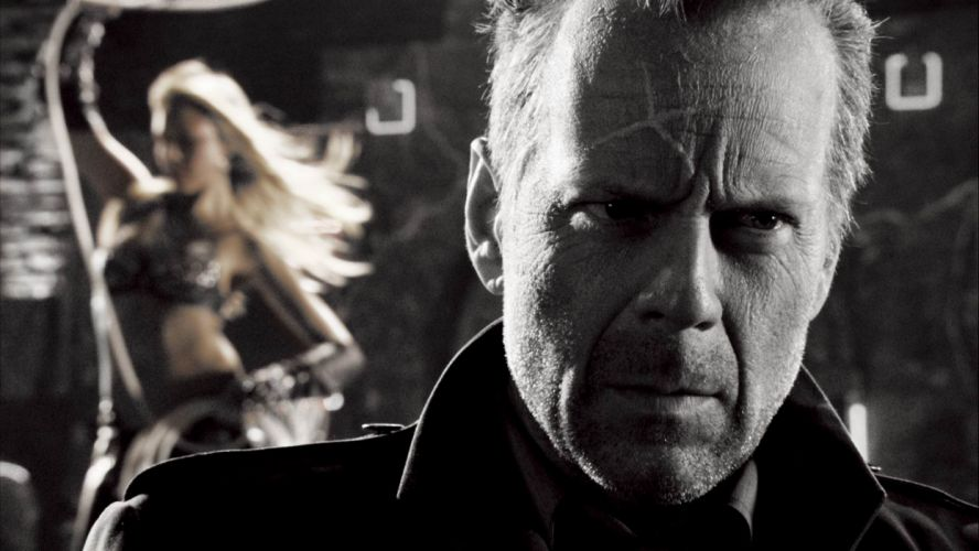 Sin City A Dame to Kill For movie s wallpaper