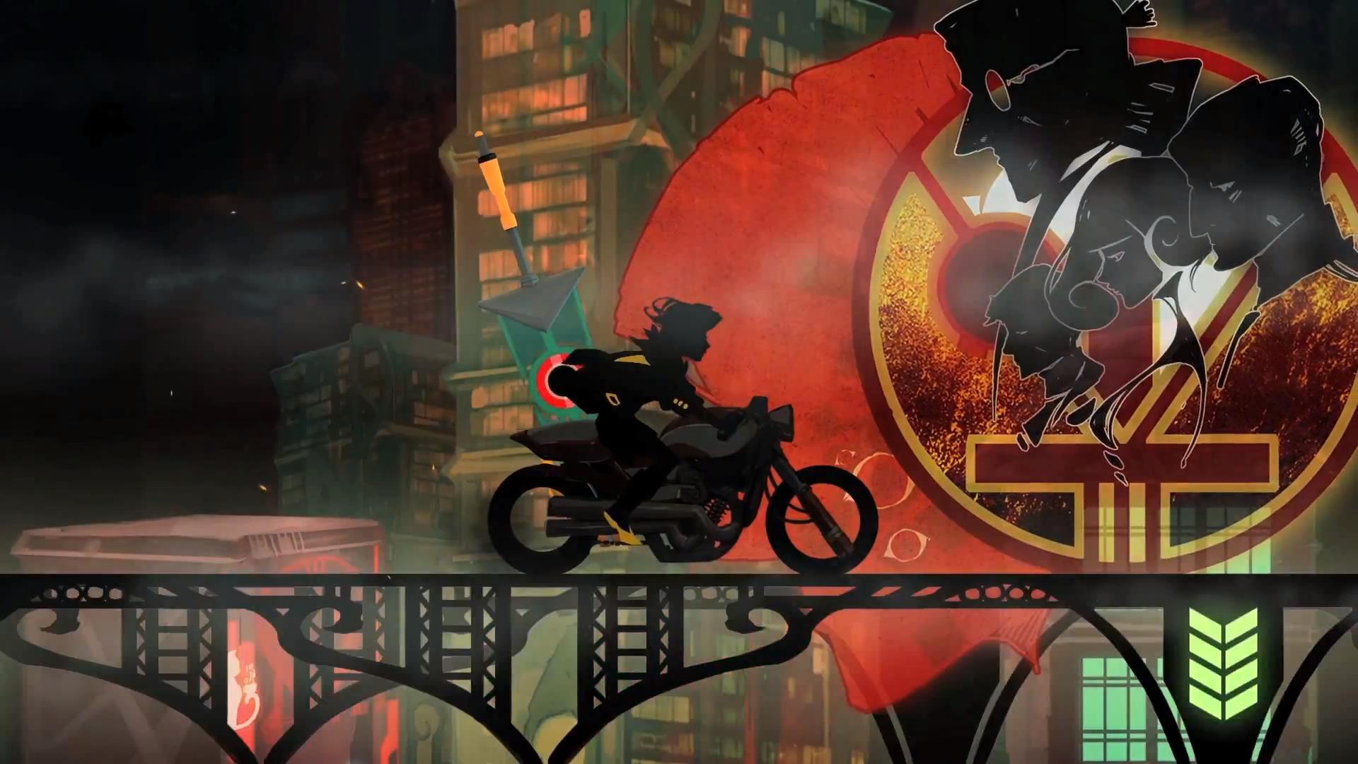 Transistor Game Anime W Wallpaper 1920x1080 169822 Wallpaperup
