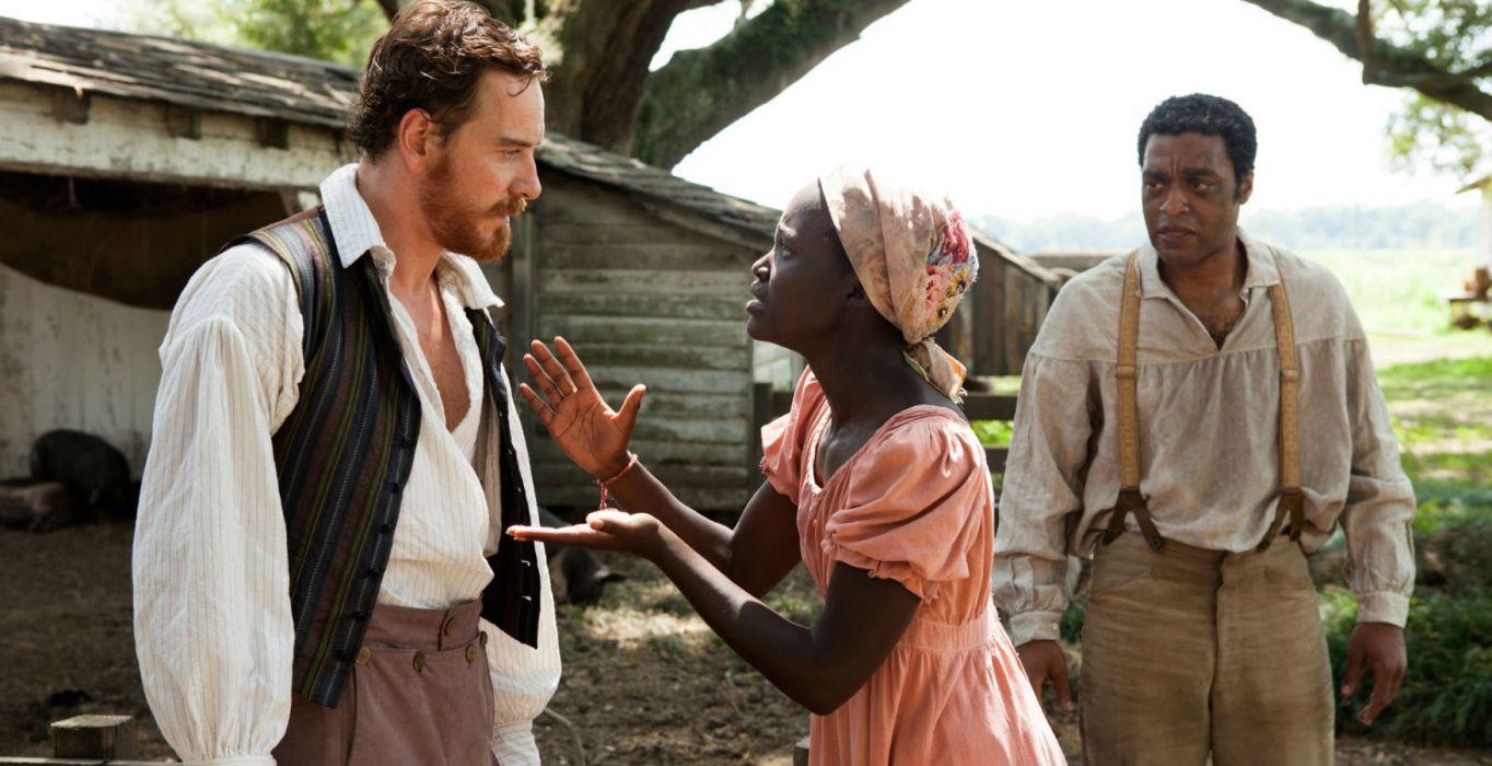12 YEARS A SLAVE movie   rw wallpaper