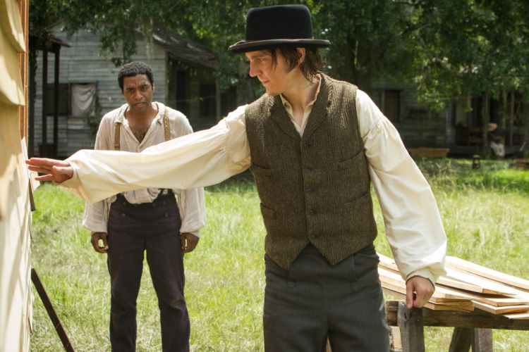 12 YEARS A SLAVE movie ru wallpaper