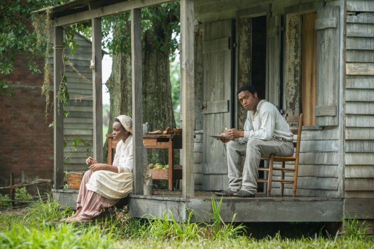 12 YEARS A SLAVE movie 5 wallpaper