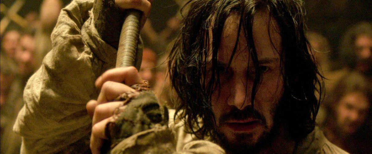 47 Ronin samurai 47-ronin Keanu Reeves t wallpaper