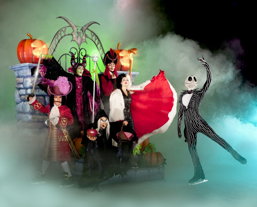 disney fantasy halloween  n wallpaper