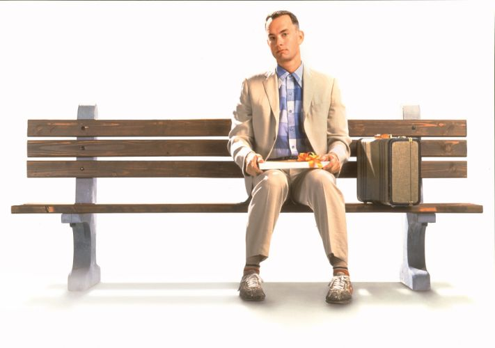 FORREST GUMP comedy drama tom hanks actor tt wallpaper