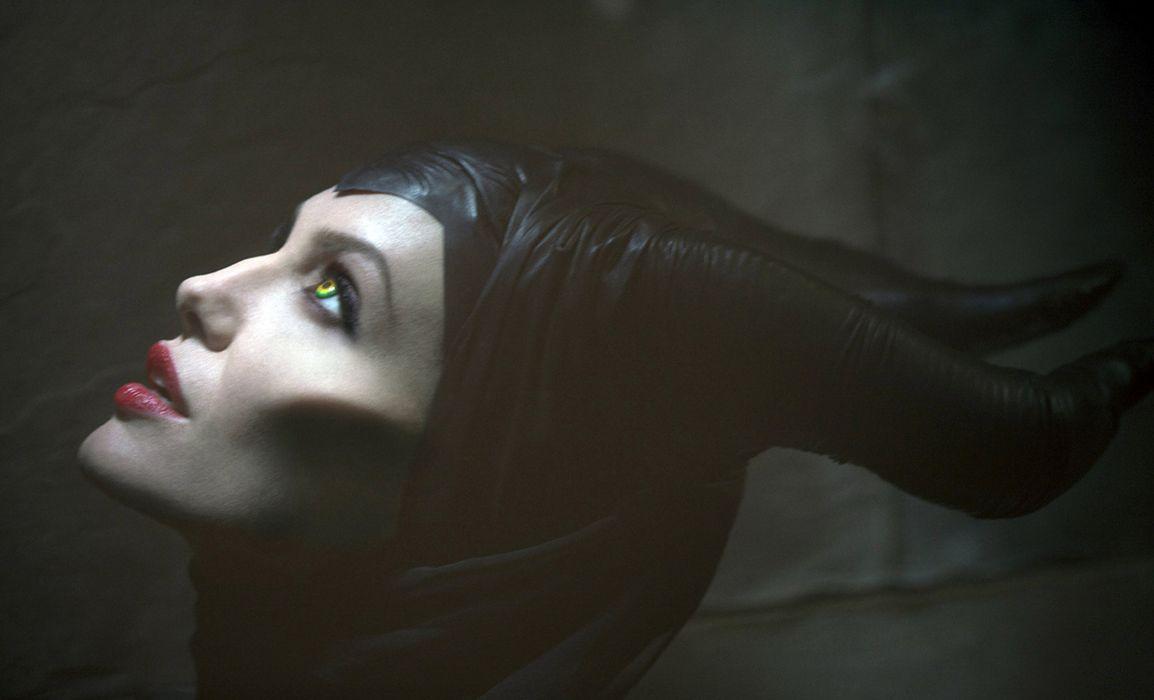 MALEFICENT movie disney sleeping beauty fantasy angelina jolie     u wallpaper