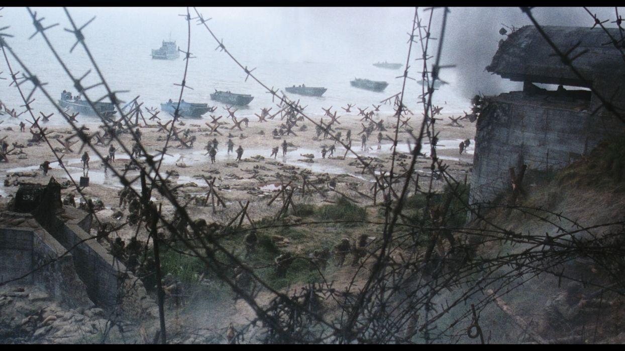SAVING PRIVATE RYAN drama action military     f wallpaper