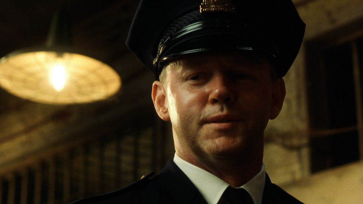 THE GREEN MILE drama   d wallpaper