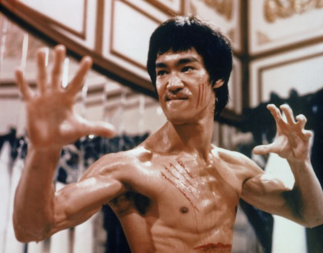 ENTER THE DRAGON bruce lee martial arts movie warrior r wallpaper