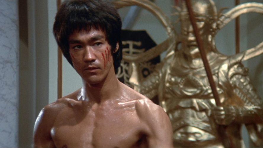 ENTER THE DRAGON bruce lee martial arts movie warrior eq wallpaper