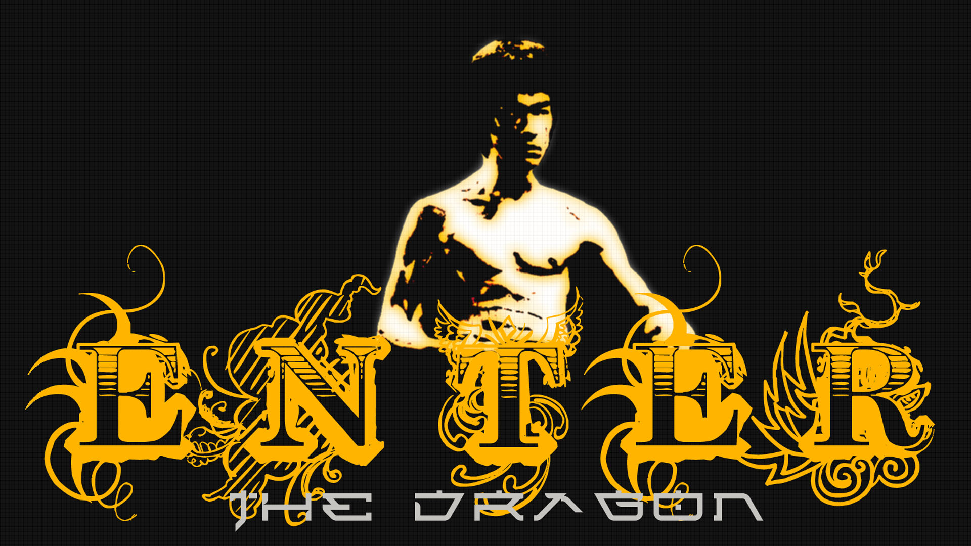 Bruce Lee Wallpaper Enter The Dragon Bruce lee wallpaper 1920x1080