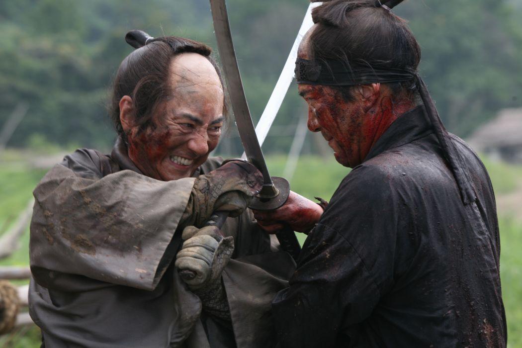 13 ASSASSINS martial arts samurai warrior katana battle      r wallpaper