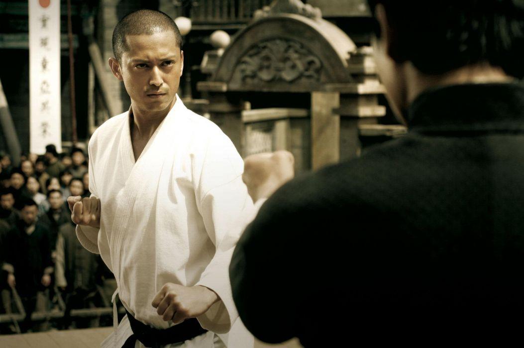 IP MAN martial arts ip-man battle  y wallpaper