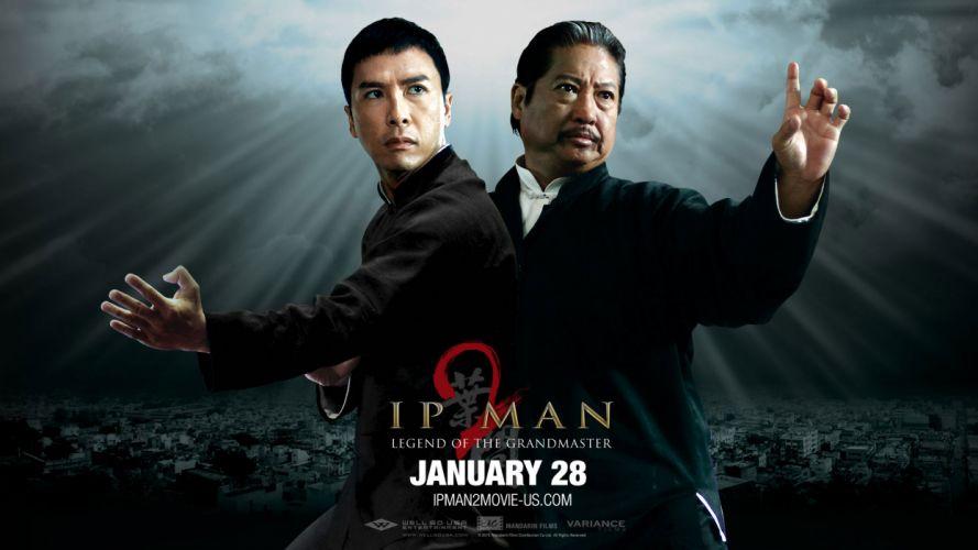 IP MAN martial arts ip-man poster g wallpaper