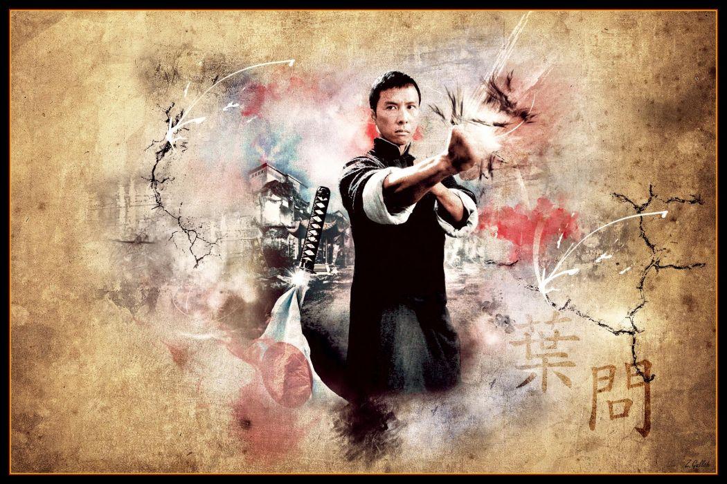 IP MAN martial arts ip-man   r wallpaper