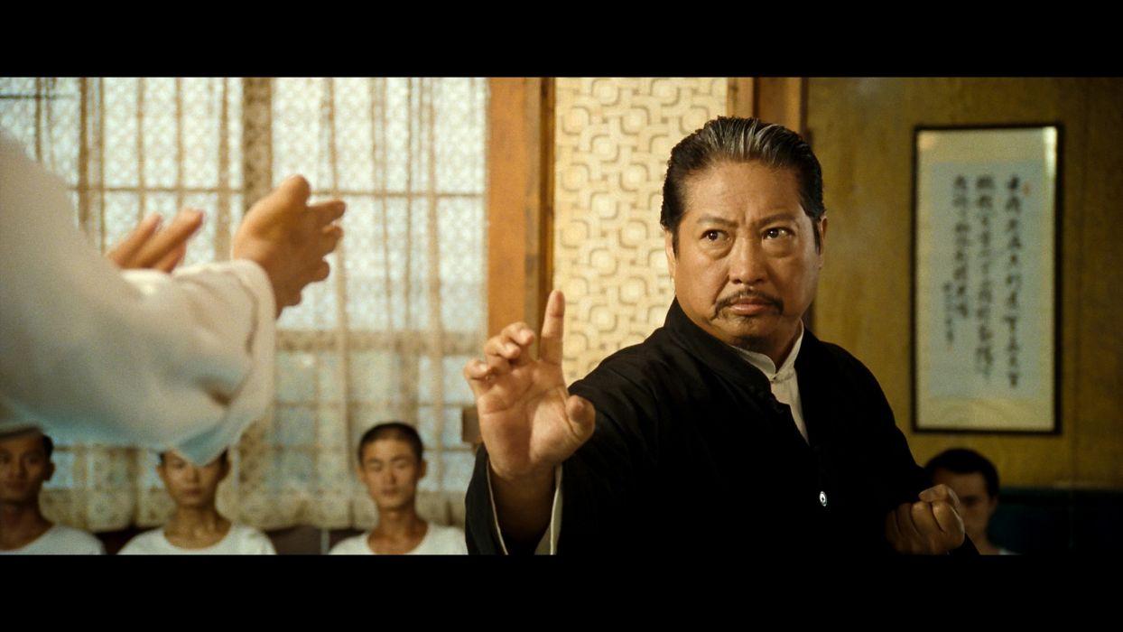 IP MAN martial arts ip-man  4 wallpaper