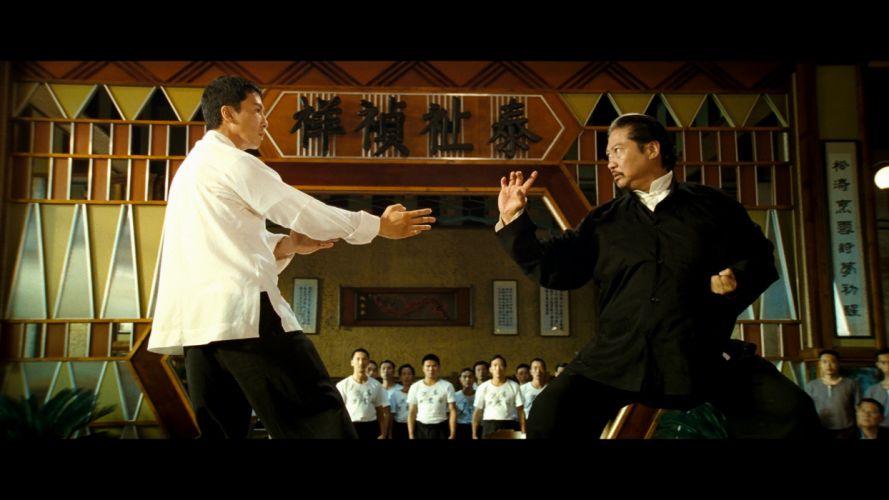 IP MAN martial arts ip-man battle t wallpaper