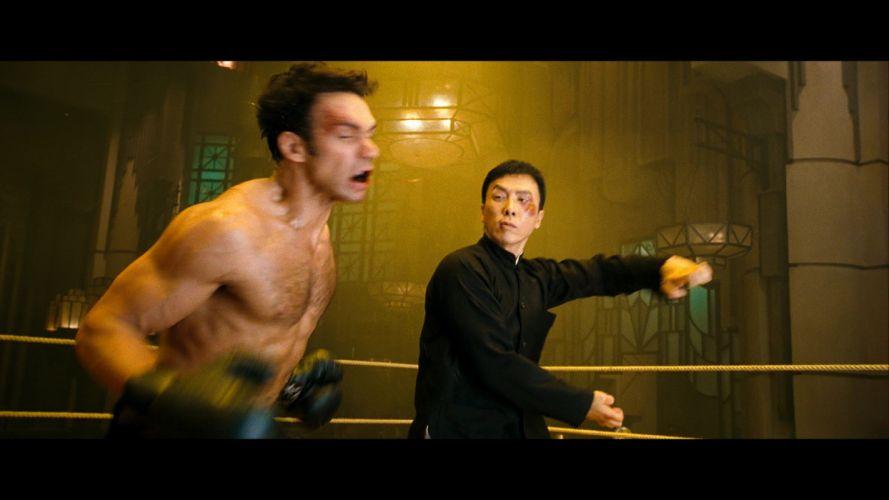 IP MAN martial arts ip-man battle h wallpaper