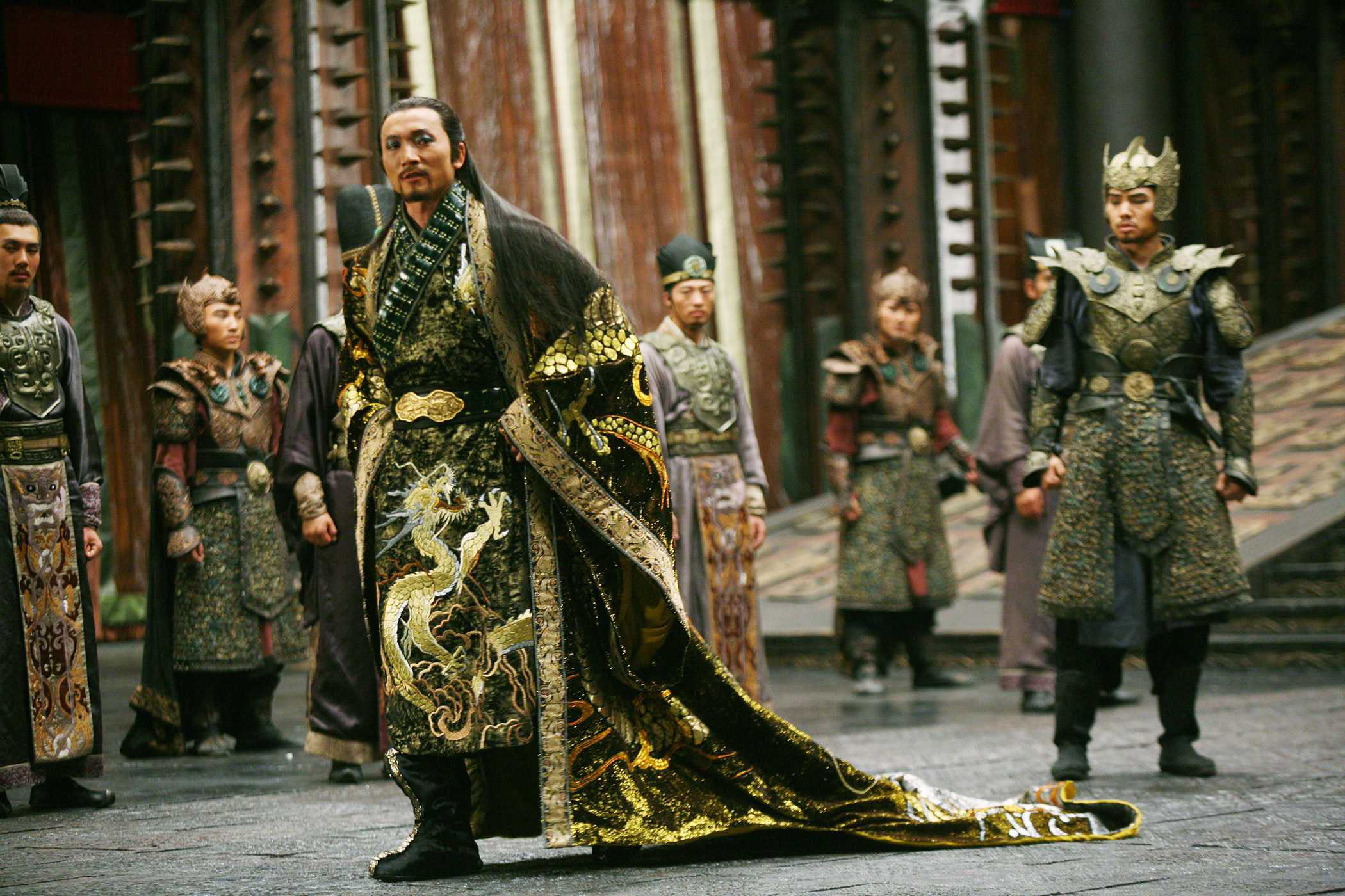The Forbidden Kingdom, Movies Wallpapers HD / Desktop and ... |The Forbidden Kingdom Wallpaper