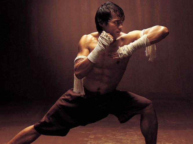 ONG-BAK martial arts ong bak tony jaa g wallpaper