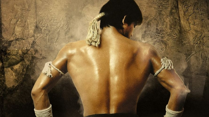 ONG-BAK martial arts ong bak tony jaa f wallpaper