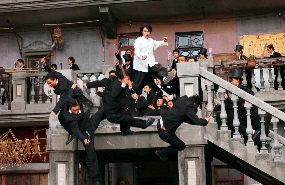 китайский кино кунфу удачно сессию
