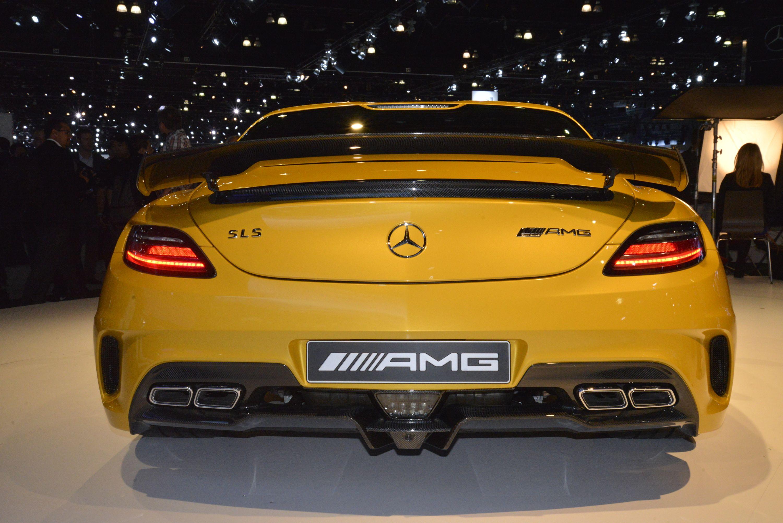 2014 mercedes benz sls amg black series wallpaper 3000x2003 170325 wallpaperup - 2015 Mercedes Benz Sls Amg Black Series