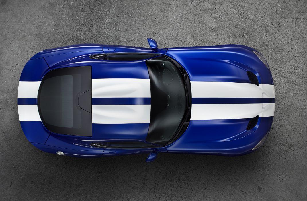 2013 SRT Viper GTS Launch Edition wallpaper
