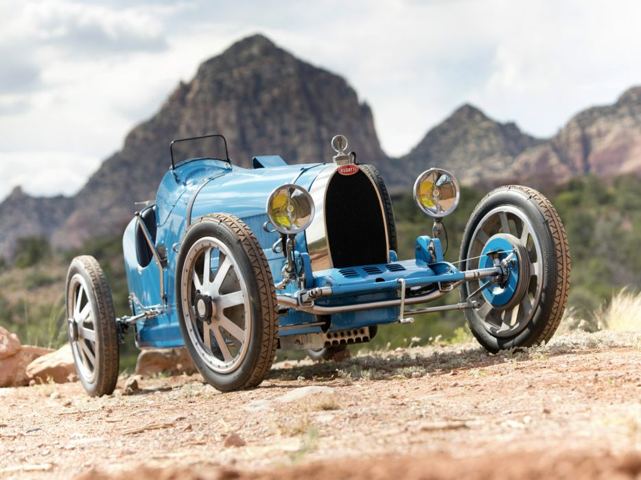1924 Bugatti Type-35 Prototype race racing retro        g wallpaper