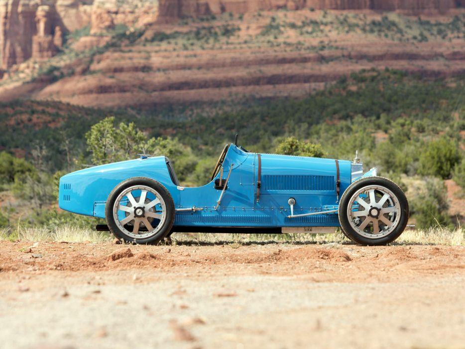 1924 Bugatti Type-35 Prototype race racing retro   d wallpaper