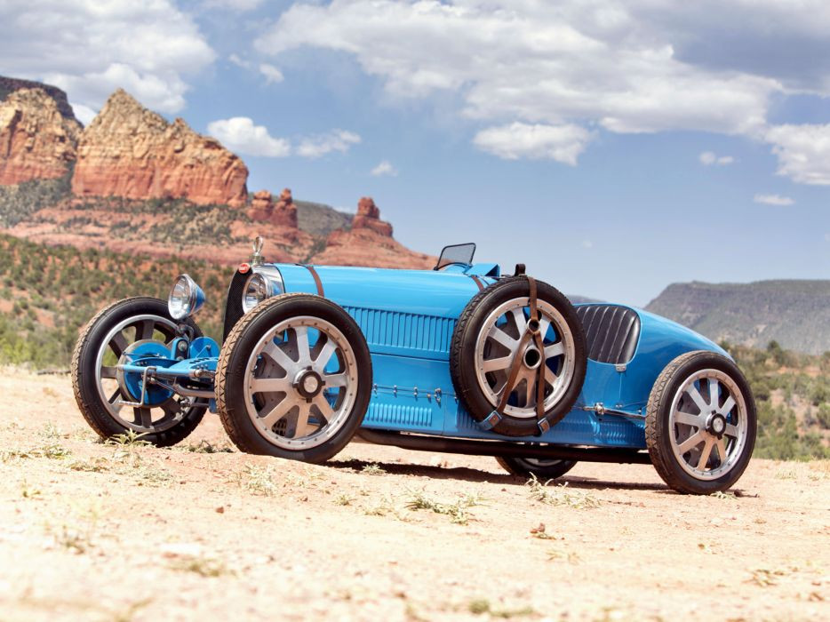 1924 Bugatti Type-35 Prototype race racing retro sf wallpaper