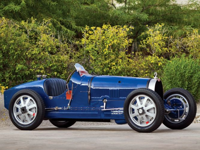 1930 Bugatti Type-35 retro race racing f wallpaper