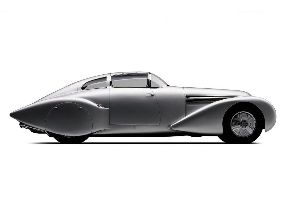 1938 Hispano Suiza H6C Dubonnet Xenia by Saoutchik retro supercar    g wallpaper