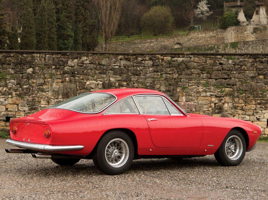 1963 Ferrari 250 GT Berlinetta Lusso classic supercar g-t   fs wallpaper