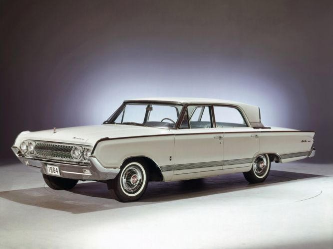 1964 Mercury Park Lane Sedan (62) classic luxury 6-2 t wallpaper