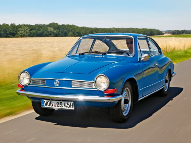 1970 Volkswagen Karmann Ghia TC 145 classic j wallpaper