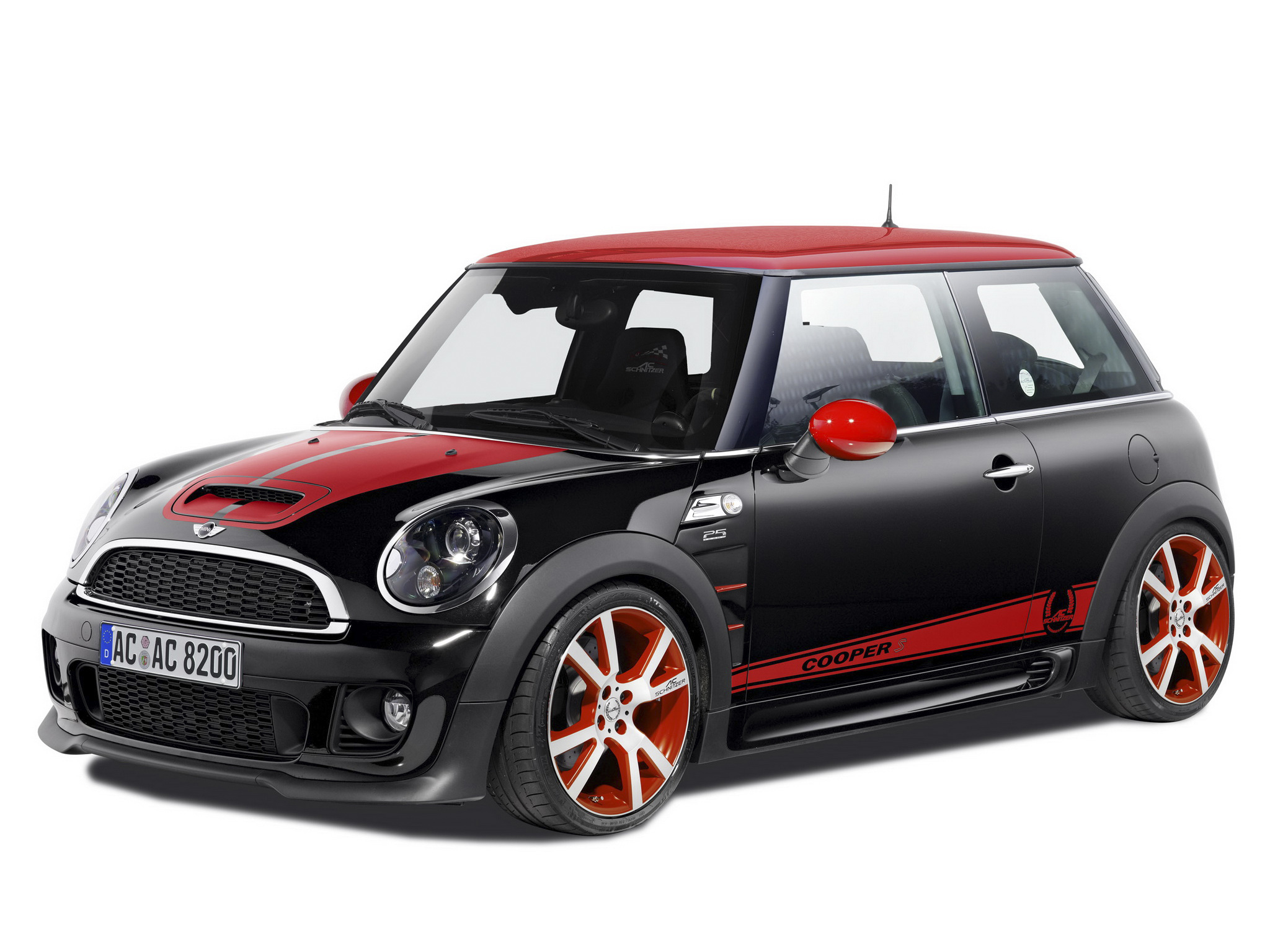 mini cooper s tuning tuning for mini cooper s r53. Black Bedroom Furniture Sets. Home Design Ideas