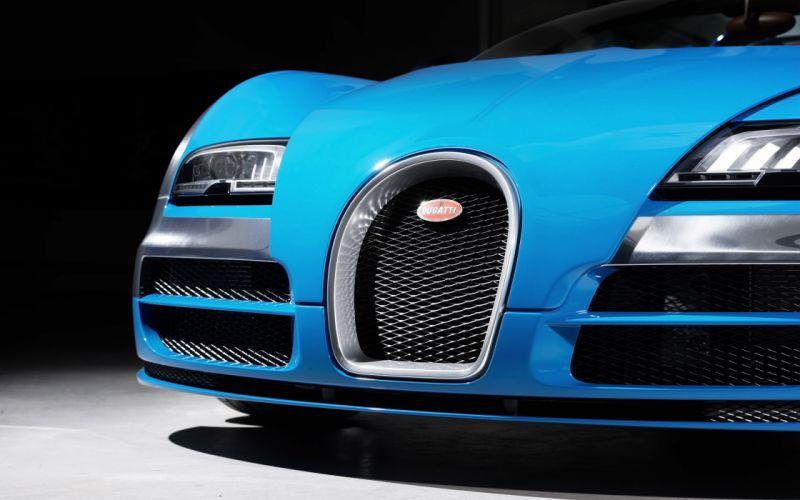 2013 Bugatti Veyron Grand Sport Roadster Vitesse Meo Constantini supercar f wallpaper