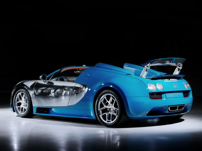 2013 Bugatti Veyron Grand Sport Roadster Vitesse Meo Constantini supercar gd wallpaper