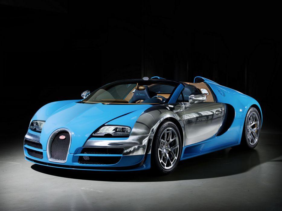 2013 Bugatti Veyron Grand Sport Roadster Vitesse Meo Constantini supercar  g wallpaper