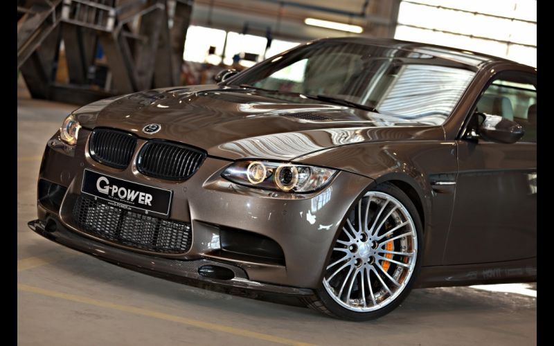 2013 G-Power BMW M3 Hurricane RS tuning r-s m-3 wheel g wallpaper