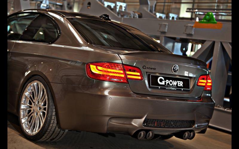 2013 G-Power BMW M3 Hurricane RS tuning r-s m-3 wheel f wallpaper