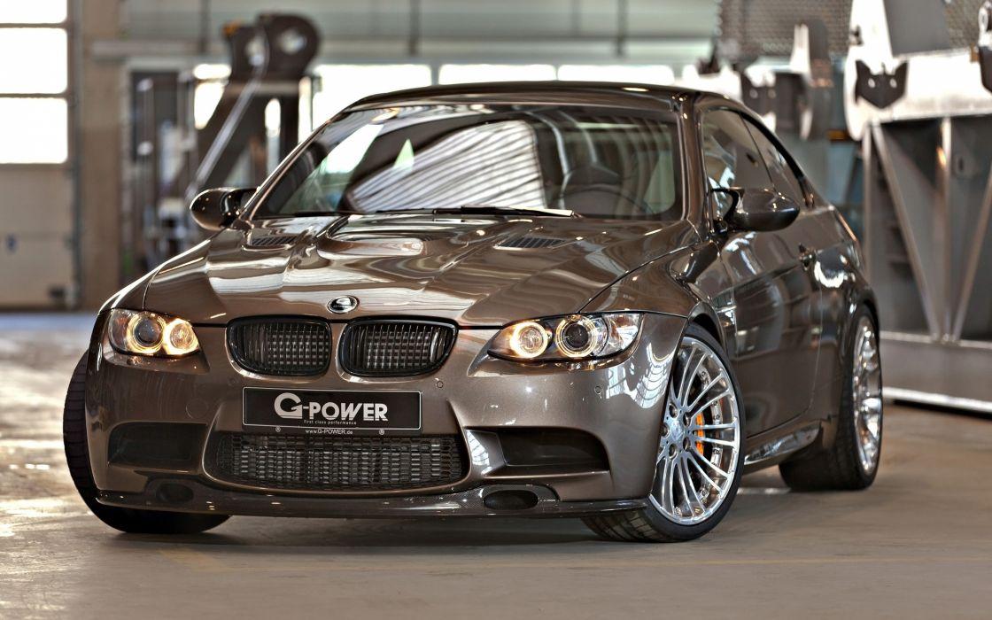 2013 G-Power BMW M3 Hurricane RS tuning r-s m-3        g wallpaper