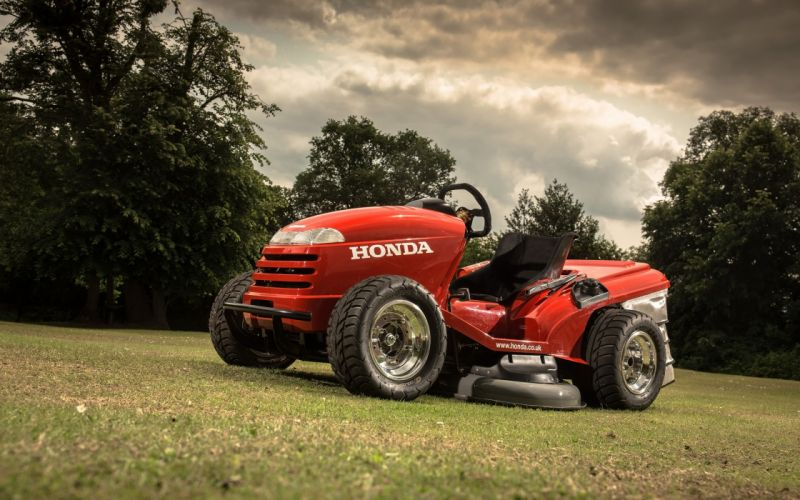 2013 Honda Mean Mower tuning race racing f wallpaper