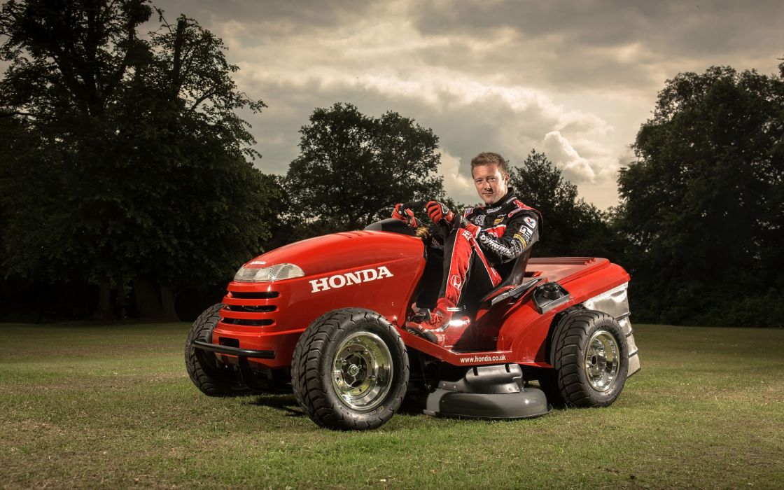 2013 Honda Mean Mower tuning race racing  d wallpaper