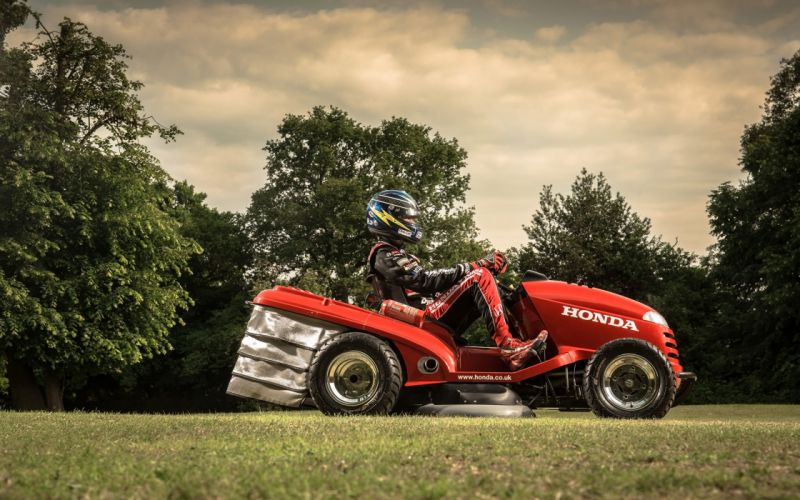 2013 Honda Mean Mower tuning race racing fs wallpaper
