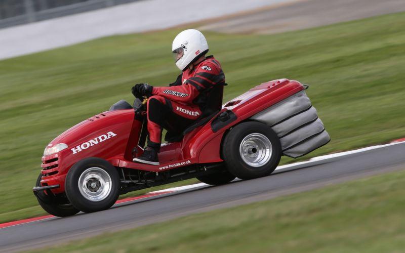 2013 Honda Mean Mower tuning race racing d wallpaper