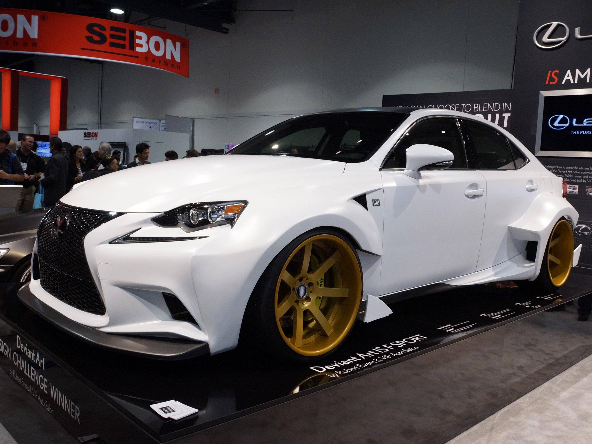 Vip Cars Wallpaper Vip Auto Salon Tuning I-s