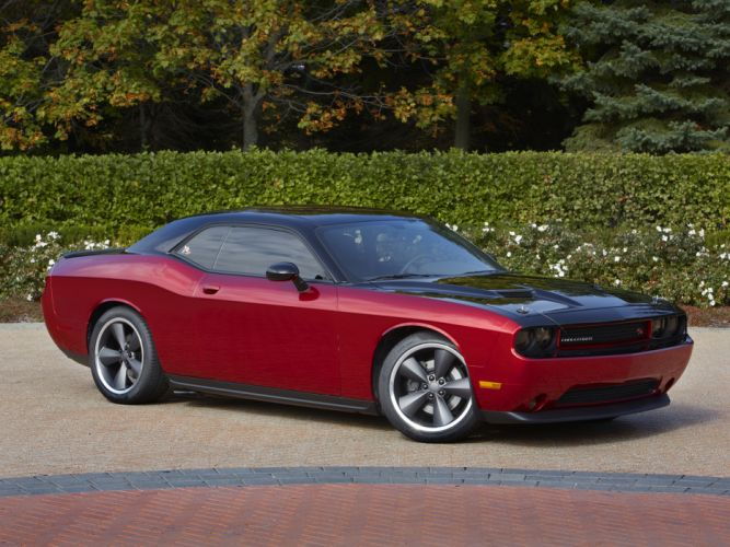 2014 Dodge Challenger R-T Scat-Package-3 muscle tuning g wallpaper